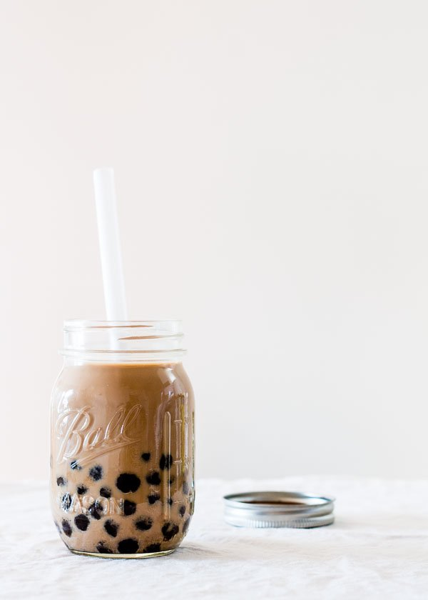 Make Your Own Bubble Tea | Lu Xia