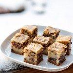 Red Bean & Walnut Sticky Rice Cake | 红豆核桃年糕 | Gluten Free